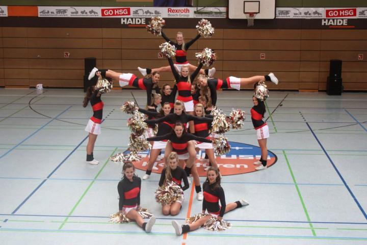 Auftritt Langenau 2014