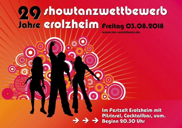 2018_Heimatfest_Showtanz_Flyer