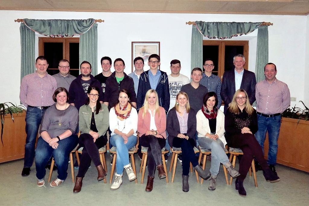 2018_Generalversammlung_neuer_Vorstand